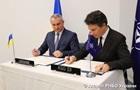 Украина и НАТО обновили дорожную карту