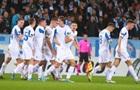 Динамо - Лугано: стартовые составы на матч Лиги Европы