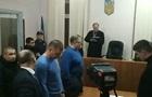 Бійка з нардепом Богданцем: одного з учасників відпустили на поруки