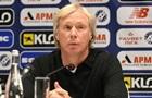 Михайличенко: Нельзя сказать, что мы не наиграли на победу