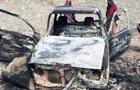 В Пакистане столкнулись автобус и бензовоз: сгорели 15 человек