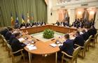 Країни ГУАМ підписали два протоколи про співпрацю