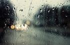 Погода на выходные: ожидаются дожди