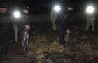 На кордоні з Молдовою виявили підпільний трубопровід