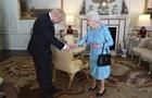 Джонсон получил от королевы разрешение сформировать правительство