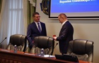 В Черкасской области назначили нового прокурора