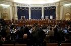 В Конгрессе утвердили статьи для импичмента Трампа