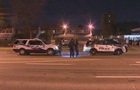 Неизвестные открыли стрельбу по прохожим в Торонто