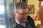 Сельский голова швырнул во львовскую официантку графином