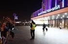 У Києві  замінували  залізничний вокзал - ЗМІ