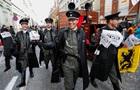 Карнавал в Бельгии исключили из списка ЮНЕСКО за антисемитизм