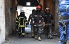 В Одесі завершено роботи на місці пожежі