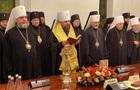Епіфаній: УПЦ КП і УАПЦ остаточно ліквідовані