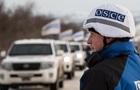 Сепаратисты два раза задержали наблюдателей ОБСЕ