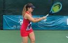 Українка Снігур програла у фіналі турніру ITF у Дубаї