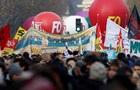 У Франції страйк триває десятий день