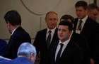 У Путіна розповіли про розбіжності із Зеленським