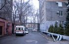 У Дніпрі біля пологового будинку в Дніпрі знайшли труп чоловіка