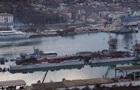 Затонулий в Криму підводний човен утилізують