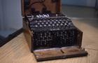 На аукціоні продали шифрувальну машину Енігма