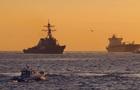 Есмінець США зайшов у Чорне море