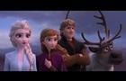 Мультфильм Холодное сердце-2 заработал более миллиарда долларов