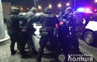 В Черкассах задержали банду вымогателей