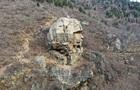 В Китае нашли  копию  египетского сфинкса