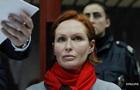 Кузьменко согласилась сотрудничать со следствием