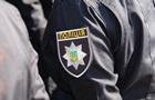 В Киеве пьяный избил 19-летнюю патрульную