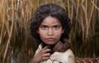 Воссоздана внешность девушки каменного века