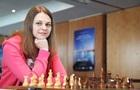 Українка Анна Музичук стала віце-чемпіонкою світу з бліцу