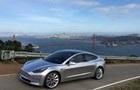 Хакери отримають мільйон доларів за злом Tesla Model 3