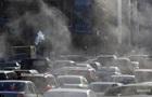 Затори в Києві: введено оперативне положення на транспорті