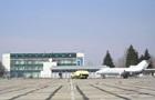 В аеропорту Запоріжжя йдуть обшуки