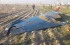 Україна втретє звернулася до Ірану щодо чорних скриньок