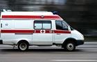 У Криму впали футбольні ворота і розбили голову школяреві