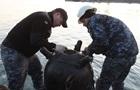 Військові анонсували мінні поля на Азовському морі