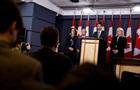 Сбитый самолет МАУ: семьи погибших канадцев получат по $19 тыс