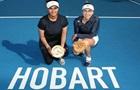Українська тенісистка Кіченок виграла турнір в Хобарті