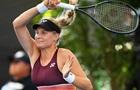 Стала известна соперница Ястремской в первом круге Australian Open