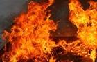 У Києві сталася пожежа в клініці краси