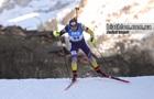 Біатлон: українець Ткаленко виграв медаль Кубка IBU