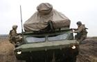 Обострение на Донбассе: ранены восемь бойцов ВСУ