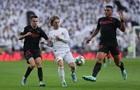 Реал одержал уверенную победу над Севильей