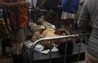 В Йемене при ракетном обстреле погибли 60 военных