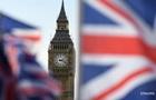 Мінфін Великобританії попередив про наслідки Brexit