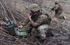 Загострення на Донбасі: за добу поранено 10 бійців