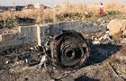 Іран почав вивчати чорні скриньки літака МАУ