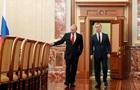 Медведєв пояснив відставку російського уряду